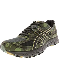984645ef1 ASICS Gel-Kahana 8 Trail Runner para Hombre  Asics  Amazon.com.mx ...