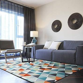 WW Tapis Nordic Salon Européen Simple Moderne Chambre Complet ...