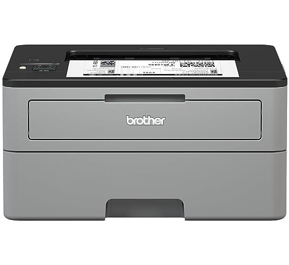 Amazon.com: Impresora láser monocromática compacta Brother ...