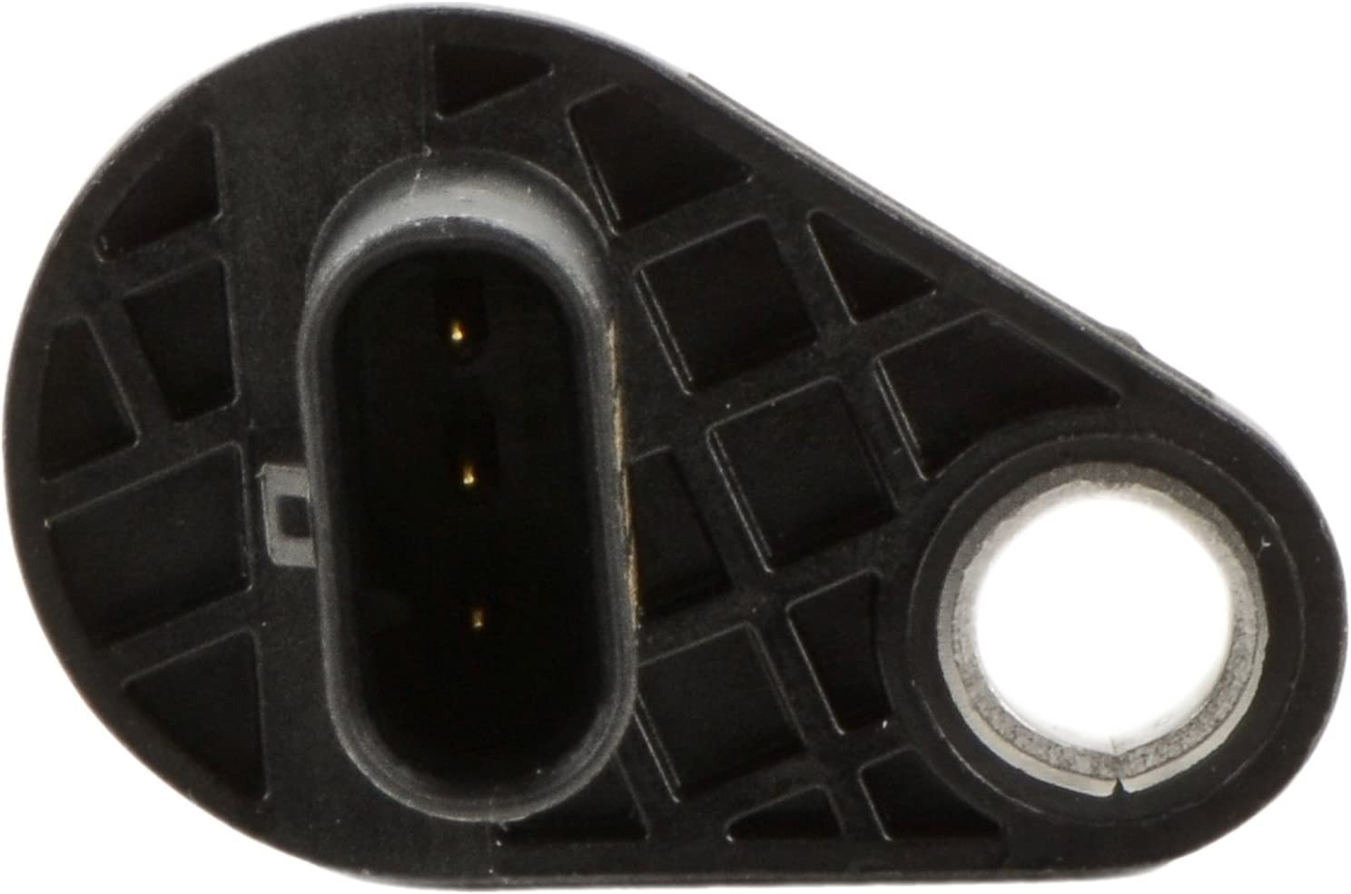 Bosch 0261210318 Original Equipment Crankshaft Position Sensor