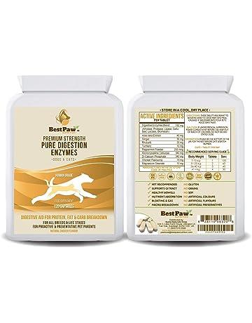 Best Paw Nutrition - Probióticos para Perros Enzimas ...