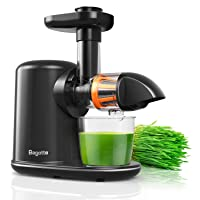 Deals on Bagotte Juicer Machines with Juice Recipes