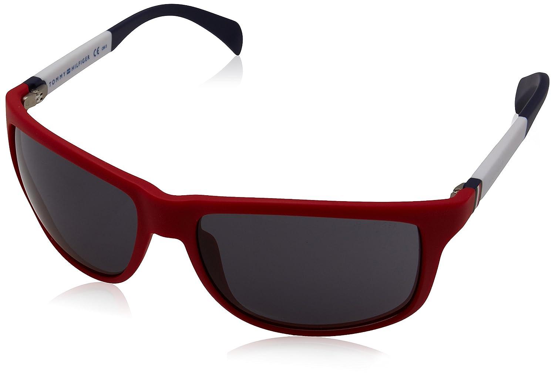 Tommy Hilfiger Men s TH 1257 S BN Sunglasses f26b28a7c05