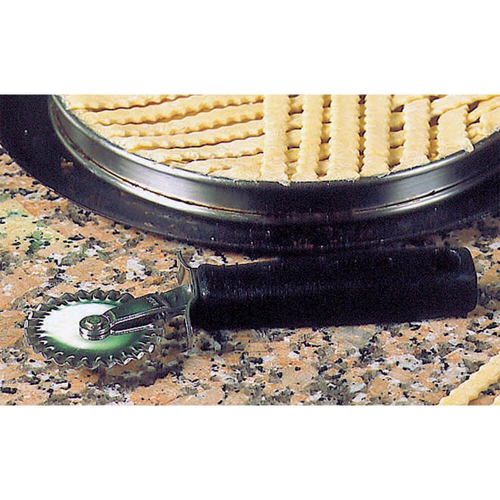 Matfer Bourgeat 141028 Dough Cutting Wheel