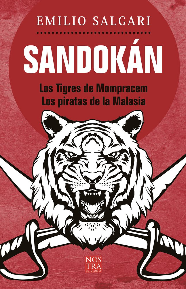 Sandokán (Spanish Edition) pdf epub