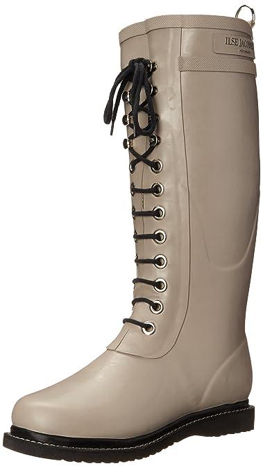2018 Cheap Sale Outlet Store For Sale Ilse Jacobsen Hohe Gummistiefel Boots Womens Ilse Jacobsen Cheap Price Buy Discount aXyb9sL6eH