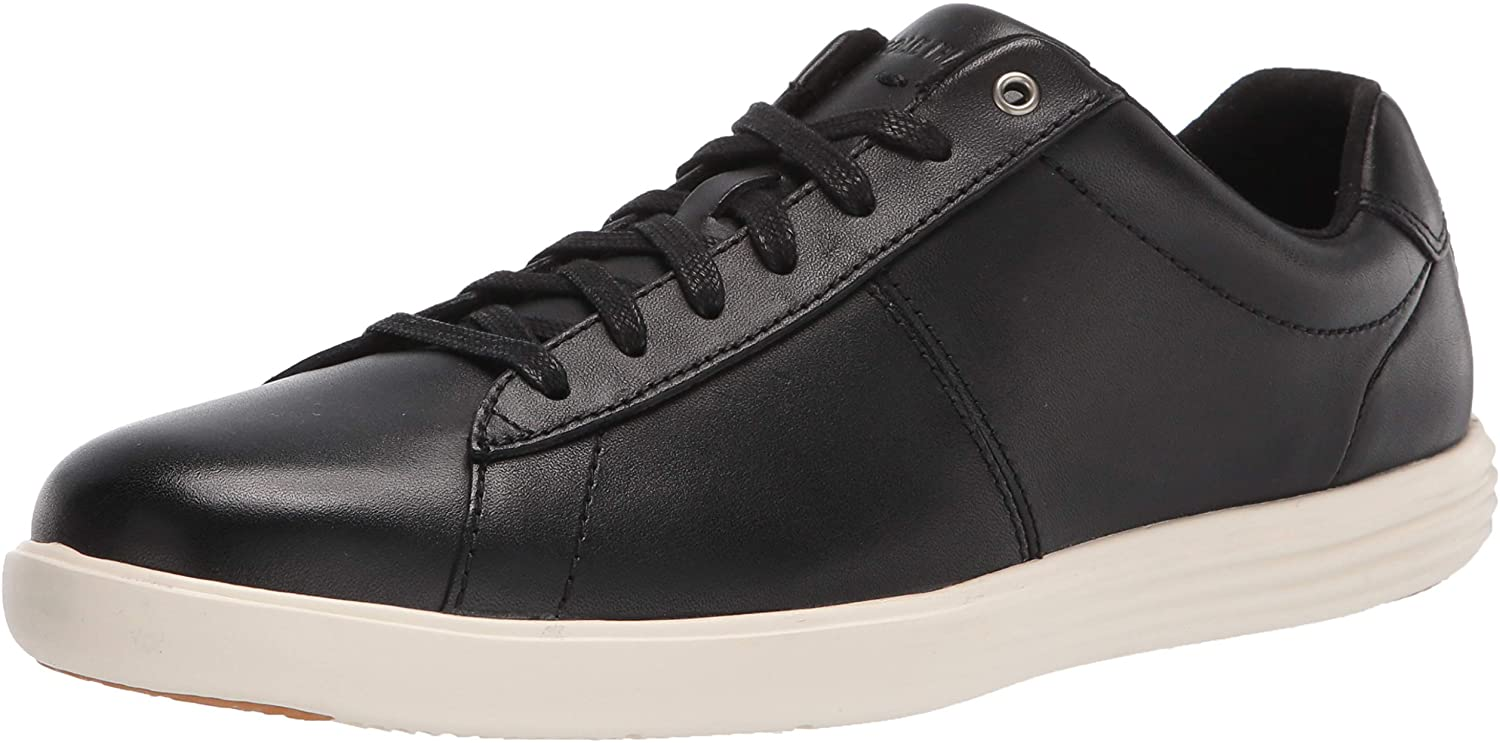 Cole Haan Men's Reagan Ranking TOP14 Sneaker Cheap sale Up Lace