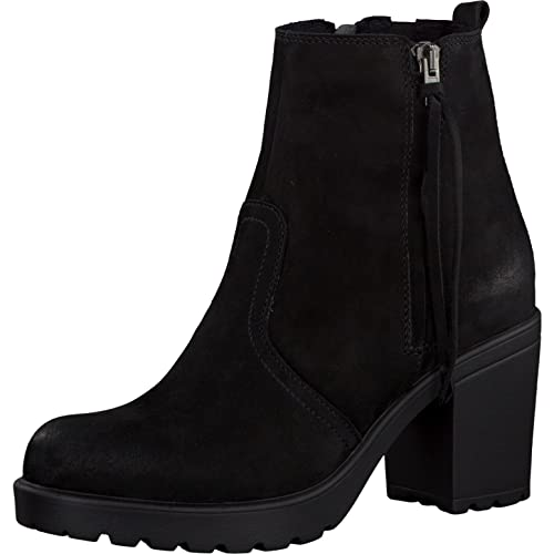 Tamaris Damenschuhe 1 1 25045 37 Damen Stiefeletten, Boots, Stiefel