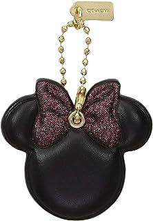 COACH Womens Boxed Minnie Mouse Bow Hangtag ¿Disney x COACH