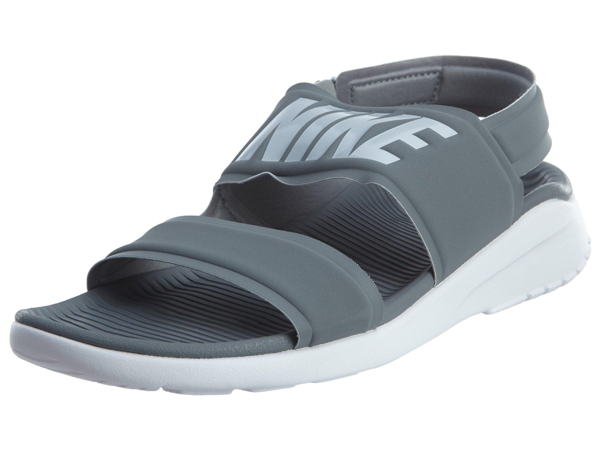 low priced 8aeb9 55e97 Galleon - NIKE Womens Tanjun Sandal Cool Grey Pure Platinum White 882694-002  (10 B(M) US)
