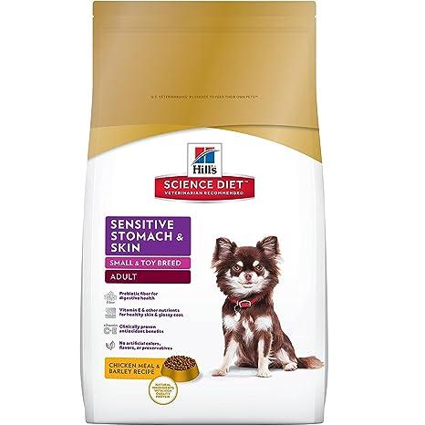 Best Dog Food For Sensitive Skin Uk