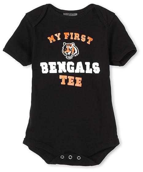Amazon.com   NFL Infant Toddler Boys  Cincinnati Bengals