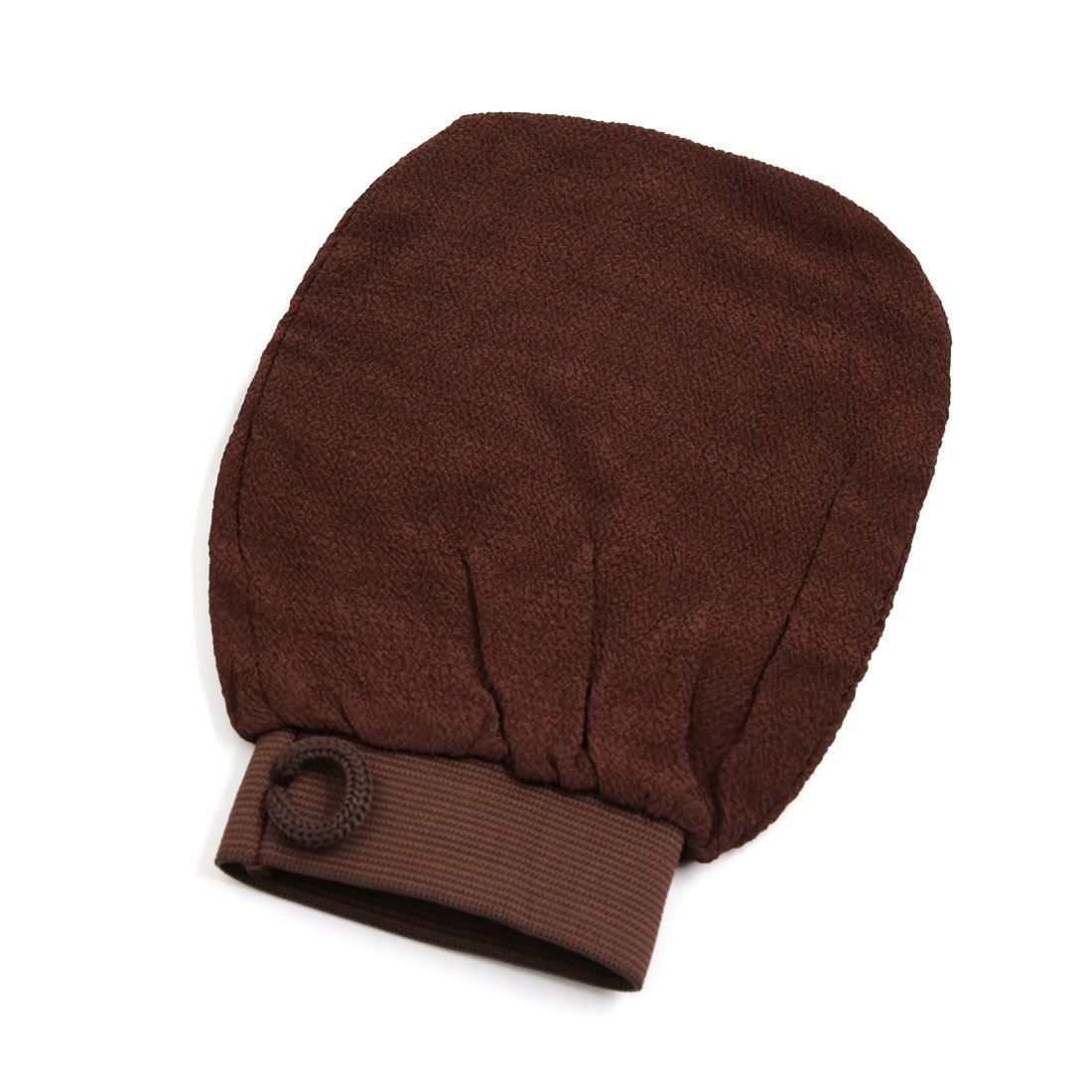 uxcellBath Shower Sauna Dead Hard Skin Care Exfoliator Exfoliating Massage Mitt Back Scrubber Glove a17032900ux1120
