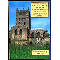 Collins Guide to Cathedrals, Abbeys and Priories
