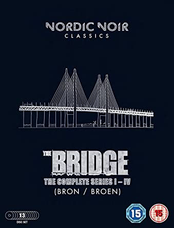 The Bridge: Season 4 (Bron/Broen)