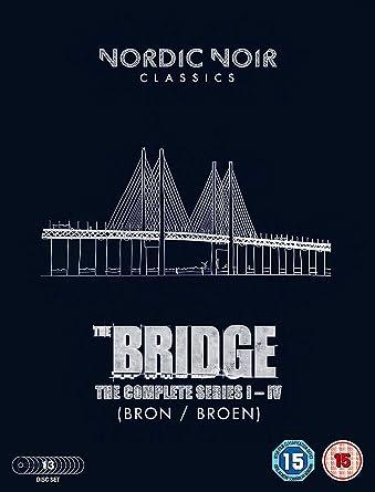 The Bridge: Season Three (Bron/Broen)