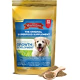 The Missing Link Original Hips & Joints Powder, All-Natural Veterinarian Formulated Superfood Dog Supplement, Balanced Omegas