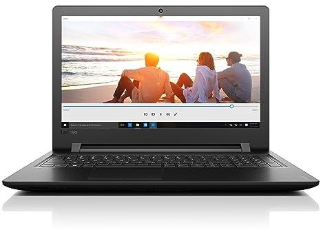 Lenovo Ideapad 110 - 15 6 HD - Core i3-6100U - 4GB Memory - 1TB HDD - Black