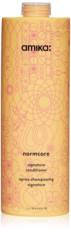Amazon.com: amika Normcore Signature Conditioner, 10.1 oz.: Luxury Beauty