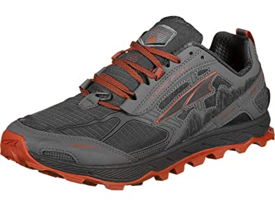 new product free shipping new high Altra Men's Lone Peak 4.0 Trail Shoe