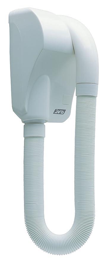 JVD secador Caraibe 1000 W manguito breveté