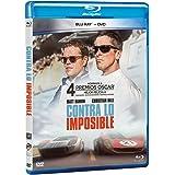 Ford vs Ferrari: Contra Lo Imposible - Blu Ray + DVD [Blu-ray]