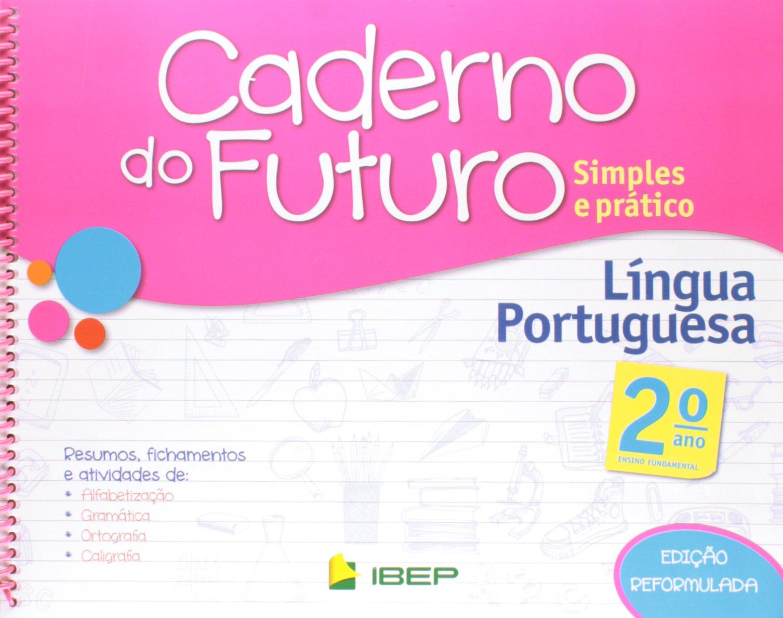 caderno do futuro ibep para