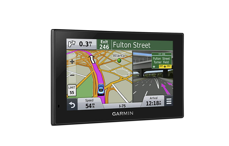 Amazoncom Garmin Nuvi 2589LMT GPS Certified Refurbished