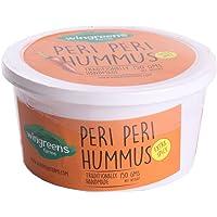 Wingreens Spread - Peri Peri Hummus Extra Spicy, 150g Pack