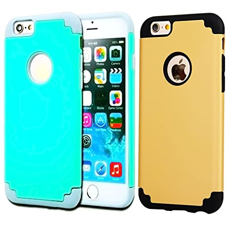 Review iPhone 6/6s Case, iBarbe