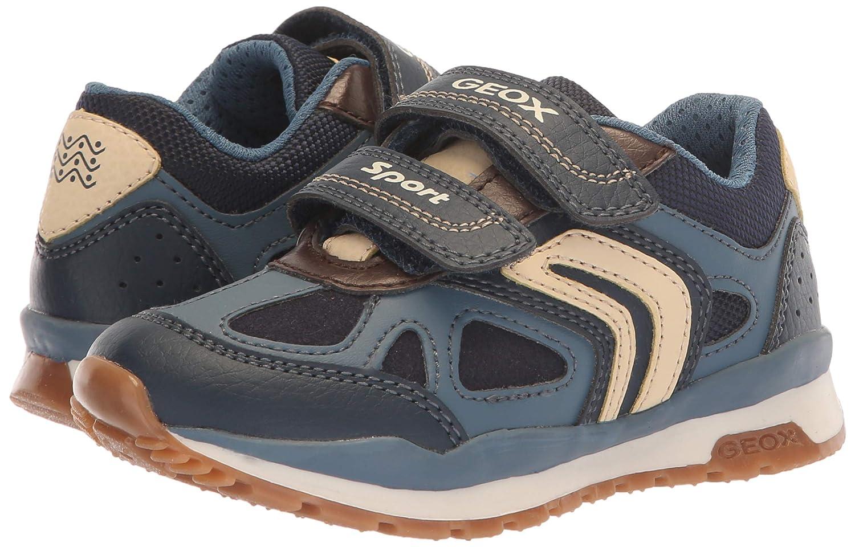 2ce0a40cce783 Amazon.com | Geox Kids' Pavel 19 Sport Sneaker | Sneakers