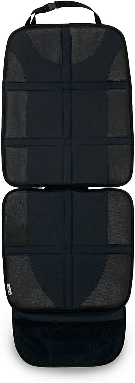 Hauck Sit On Me Car Seat Protector Isofix