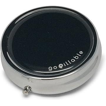 buy GoPillable Black Decorative