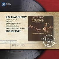 Emi Masters -  Rachmaninov: Symphony No. 2