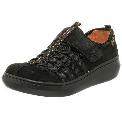 Rocket Dog Women's STOKER NUBUCK Shoe, black, ...