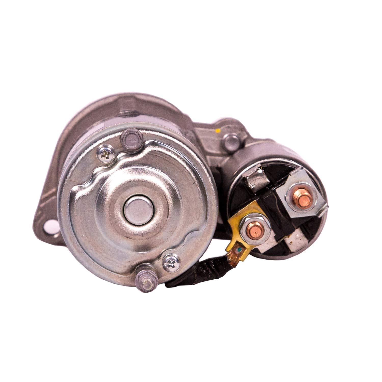 Valeo 438100 Starter Motor