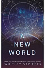 A New World Paperback