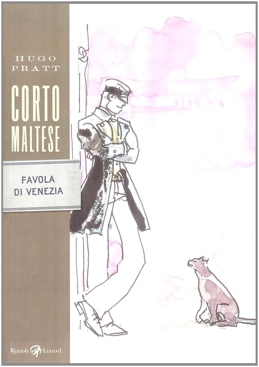 Download Corto Maltese Favola DI Venezia (Italian Edition) ebook