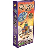 Dixit Odyssey Expansion Game
