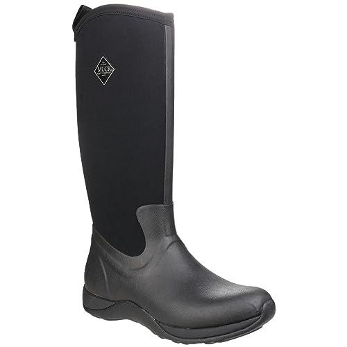 Muck Boots Arctic Adventure, Damen Stiefel: Schuhe & Handtaschen