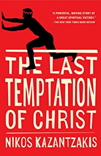 Zorba the greek nikos kazantzakis peter bien 8601419938872 the last temptation of christ fandeluxe Image collections