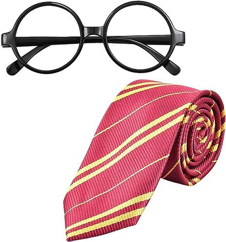 NATUCE Disfraz de Corbata para niños Disfraces de Cosplay ...