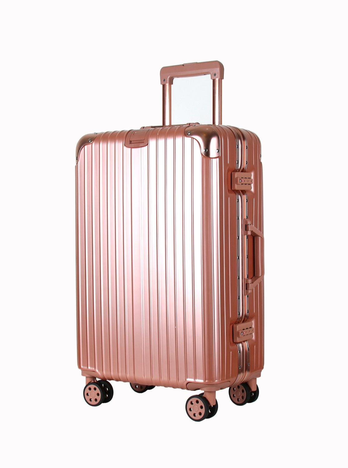 c3a11c13889c Amazon.com | Luggage Carry On Hardseide Waterproof Suitcase ...