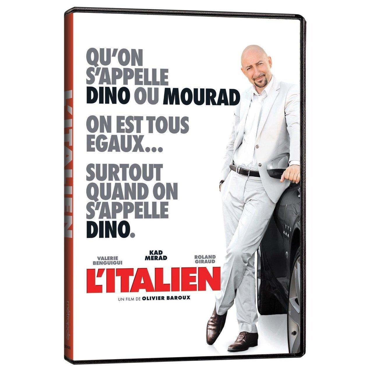 TÉLÉCHARGER LE FILM LITALIEN AVEC KAD MERAD