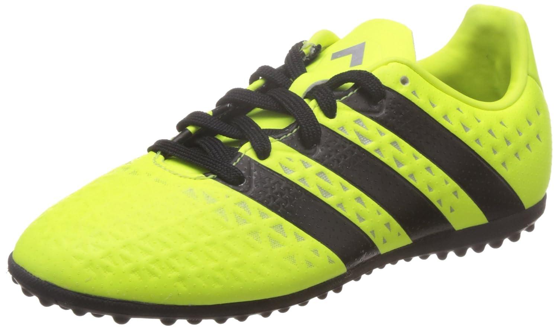 Adidas Jungen Ace 16.3 Tf J Fußballschuhe, gelb