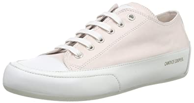 Candice Cooper Tamponato, Baskets Femme, Rose (Confetto Pink), 39 EU