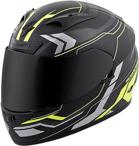ScorpionExo EXO-R710 Unisex-Adult Full-Face-Style Transect Helmet