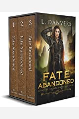 Fate Abandoned: The Complete YA Fantasy Series Kindle Edition