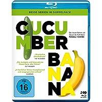 CUCUMBER & BANANA - Beide Serien im Doppelpack [Blu-ray]
