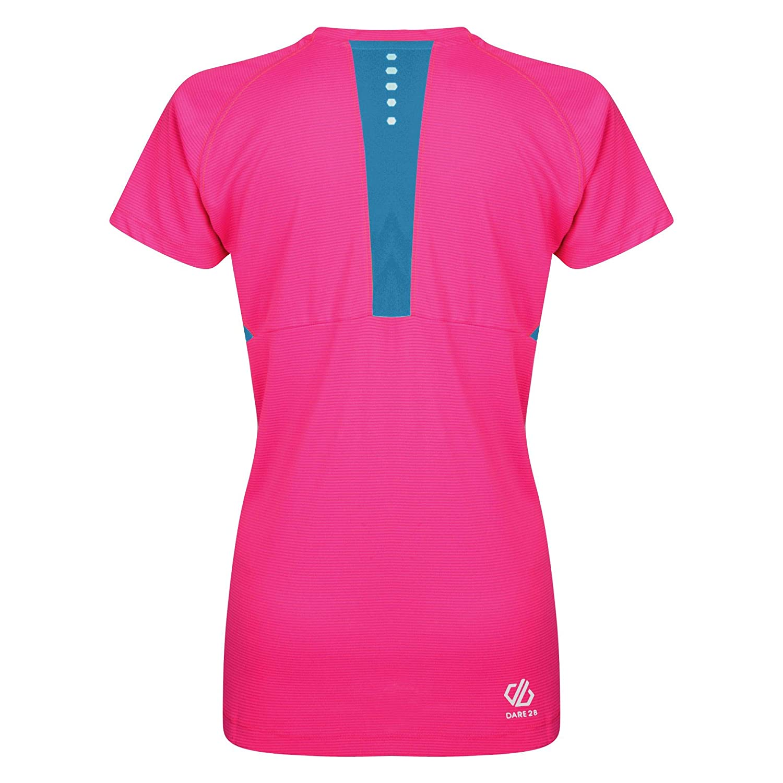 Camiseta Deportiva Ligera para Mujer Dare 2b Jersey